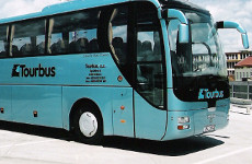 Tourbus Bus