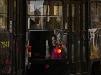 Trams de Prague